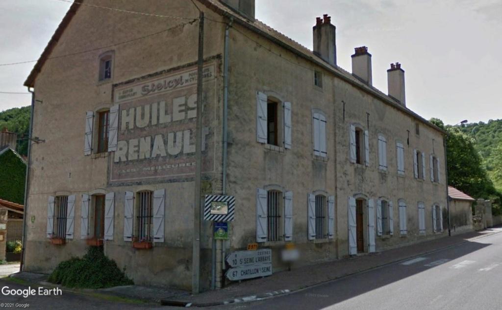 STREET VIEW : Vieilles publicités murales - Page 24 Valsuz10