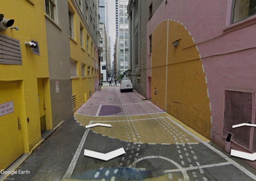 Rues peintes  Vanc310