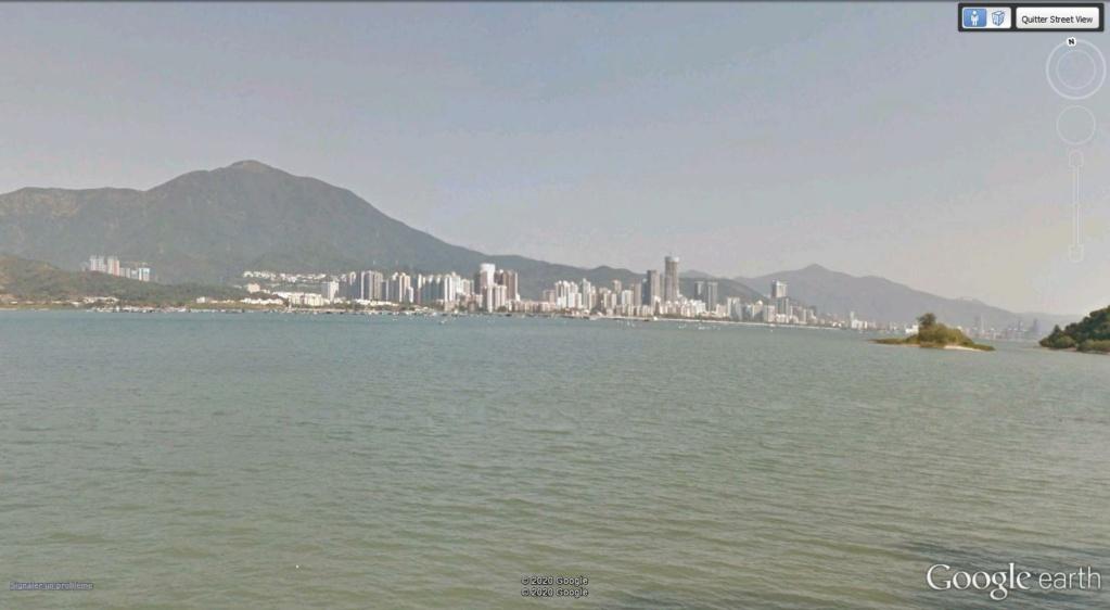 """Hong Kong à l'heure de la """"normalisation"""" : un voyage en images - Page 2 Ville10"""