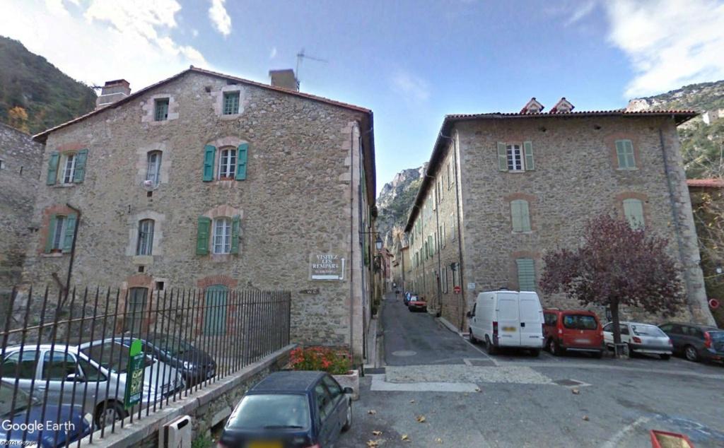 Les Plus Beaux Villages de France - Page 3 Villef13