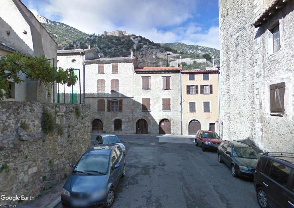 Les Plus Beaux Villages de France - Page 3 Villef16