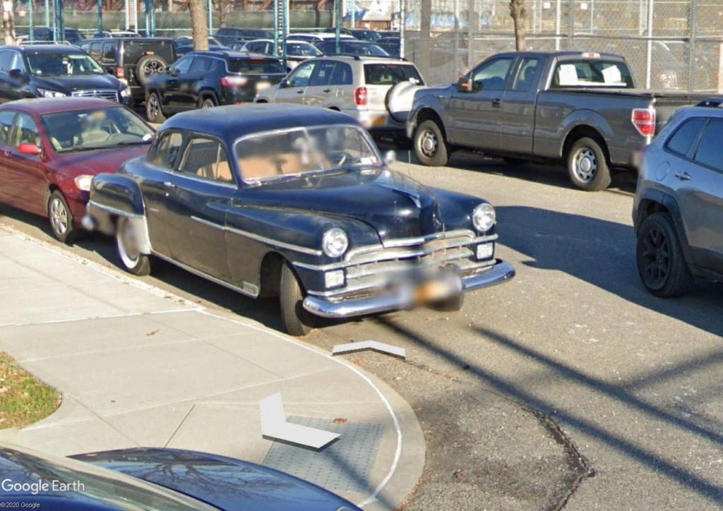 STREET VIEW : les vieilles voitures américaines - Page 5 Vint110