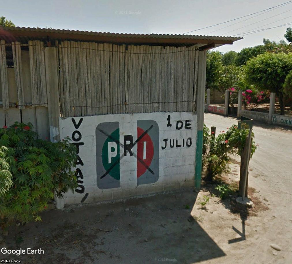 MEXIQUE : élections dans le Chiapas Votaas10