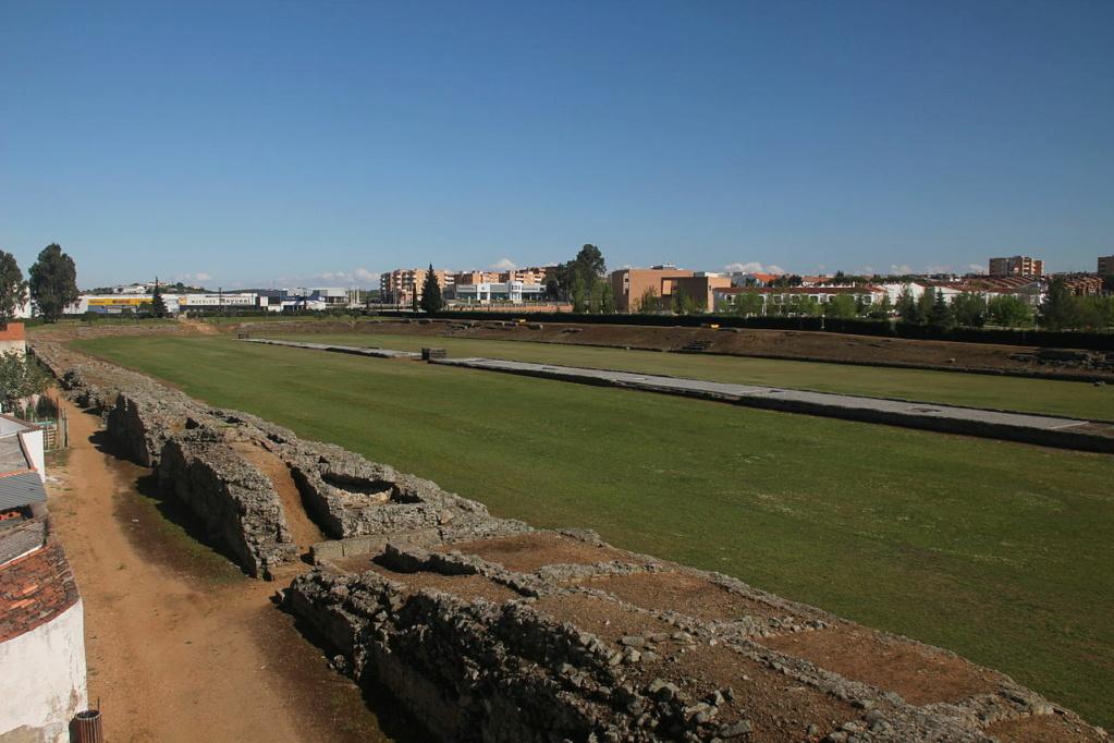 Les cirques romains : dans les traces de Ben-Hur Vr_mer10