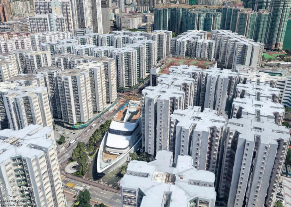 """Hong Kong à l'heure de la """"normalisation"""" : un voyage en images - Page 6 Wha110"""