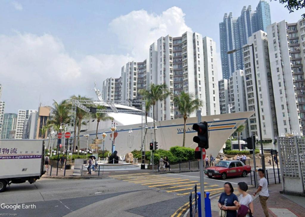 """Hong Kong à l'heure de la """"normalisation"""" : un voyage en images - Page 6 Wha210"""