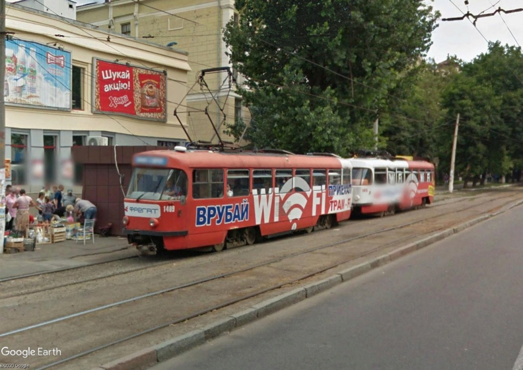 STREET VIEW : les tramways en action - Page 5 Wifi10