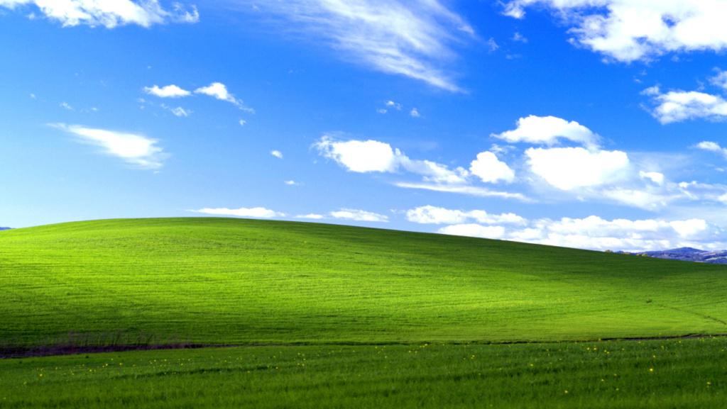 Fond d'écran Windows XP en Californie (Etats-Unis) Winddd10