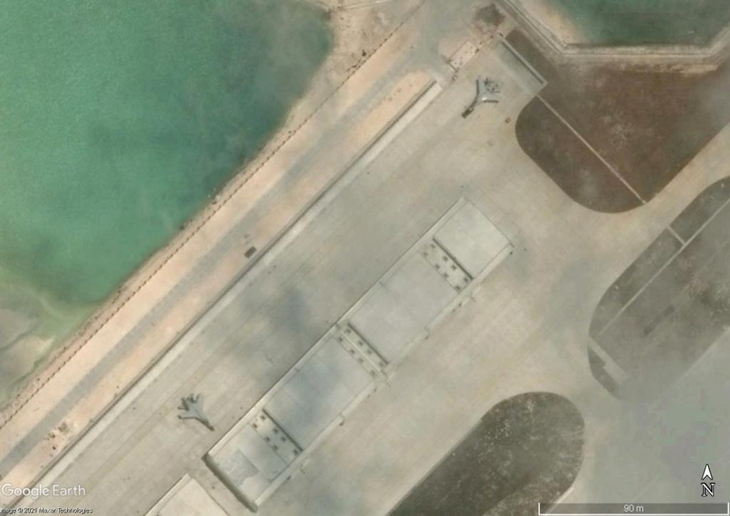 MER DE CHINE MERIDIONALE : la mainmise de la Chine... et le redécoupage des eaux territoriales Woody211