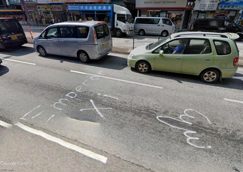 """Hong Kong à l'heure de la """"normalisation"""" : un voyage en images - Page 3 Xi10"""