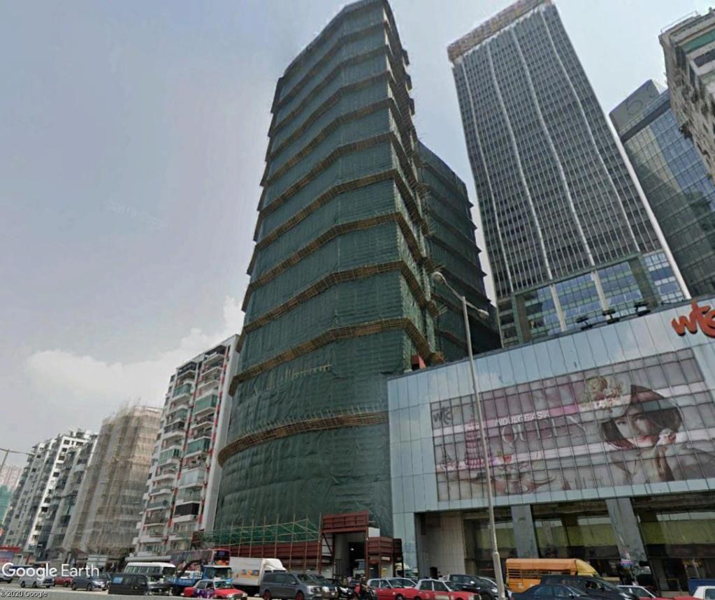 """Hong Kong à l'heure de la """"normalisation"""" : un voyage en images Xxl10"""