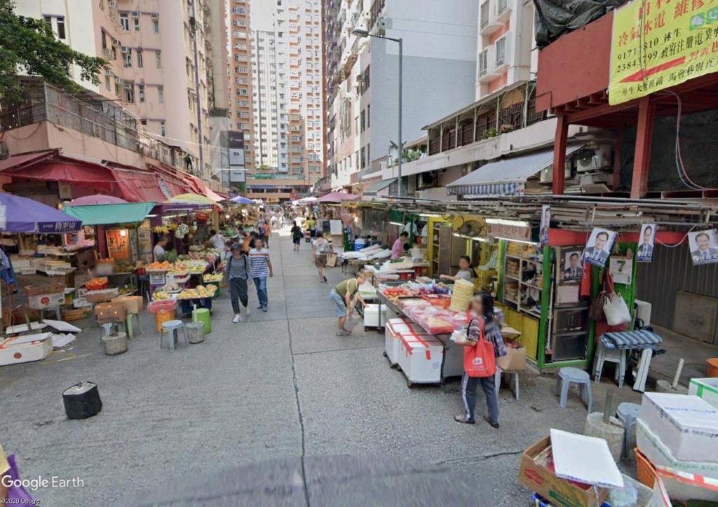 """Hong Kong à l'heure de la """"normalisation"""" : un voyage en images - Page 4 Yin11"""