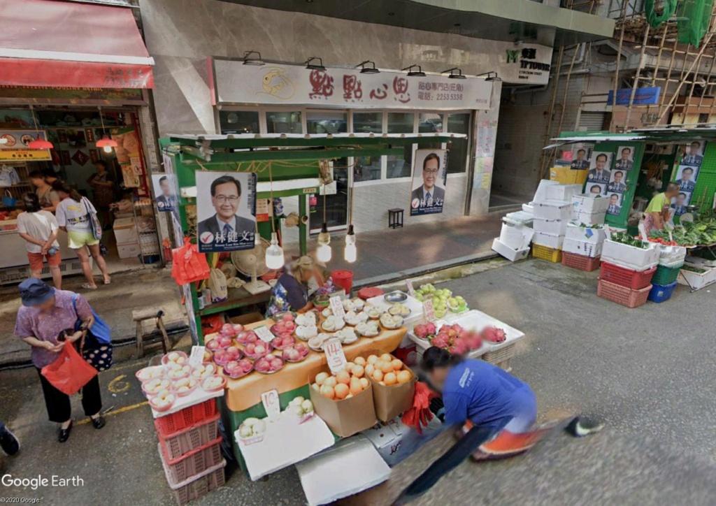 """Hong Kong à l'heure de la """"normalisation"""" : un voyage en images - Page 4 Yin410"""