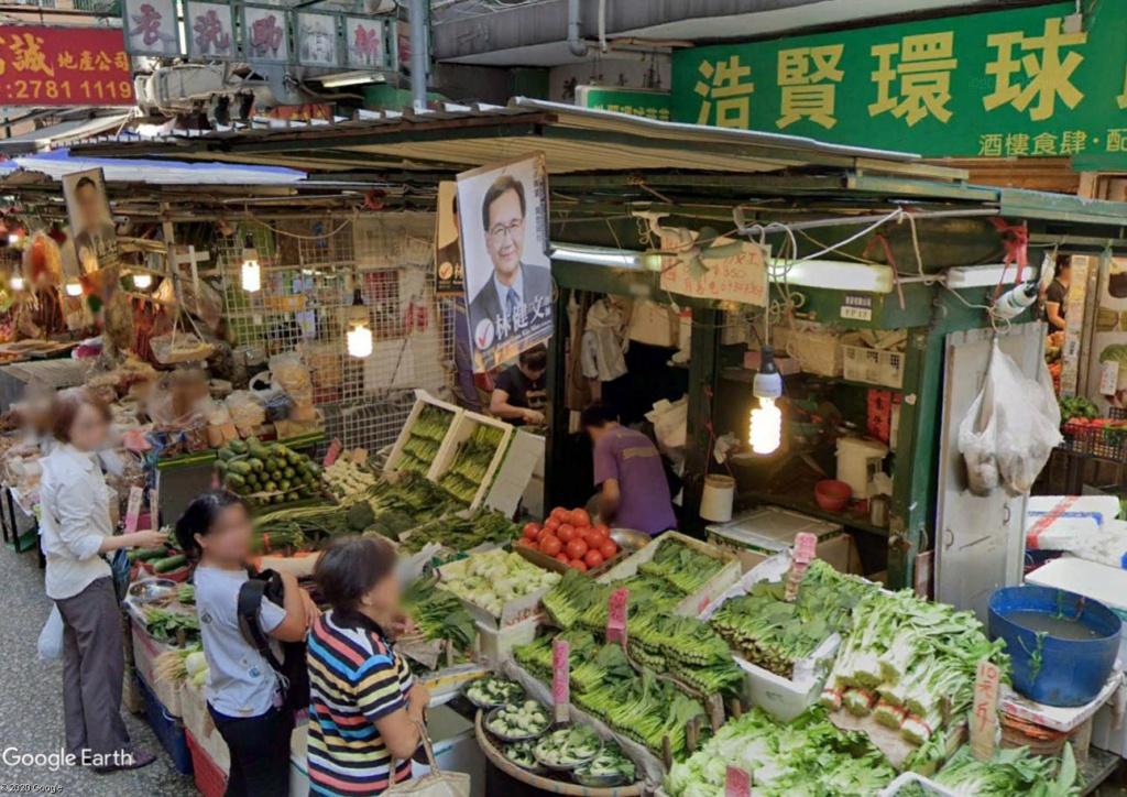 """Hong Kong à l'heure de la """"normalisation"""" : un voyage en images - Page 4 Yin510"""