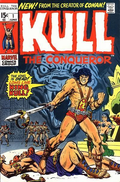 KULL the conqueror 111