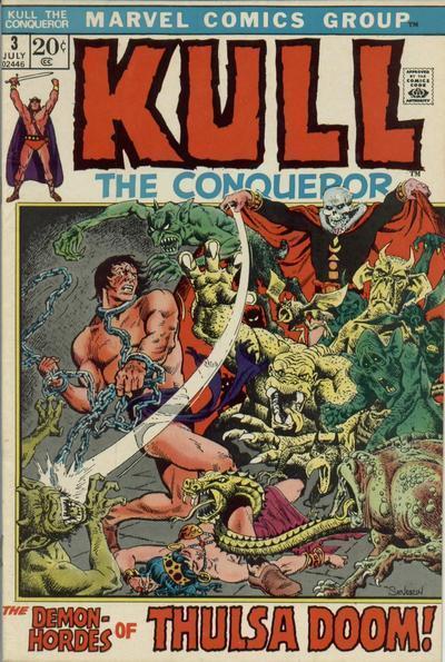 KULL the conqueror 310