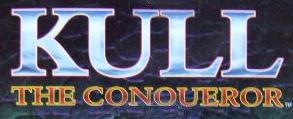KULL the conqueror Logo10