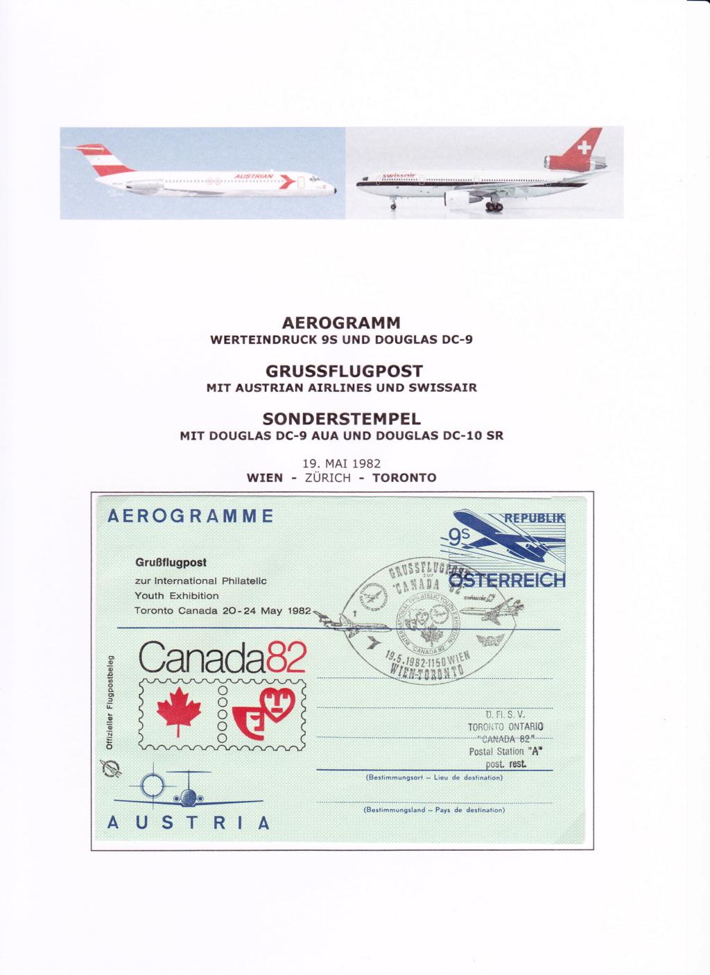 Flugpostfaltbriefe (Aerogramme) Aerogr10