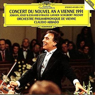 Famille Strauss et autres compositeurs, concert du nouvel an - Page 5 199110