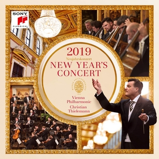 Famille Strauss et autres compositeurs, concert du nouvel an - Page 5 201910