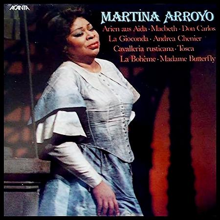 Martina Arroyo Arroyo10