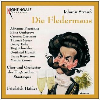 Johann Strauss - Die Fledermaus (La Chauve-Souris) - Page 2 Haider10