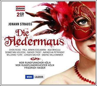 Johann Strauss - Die Fledermaus (La Chauve-Souris) - Page 2 Haider11