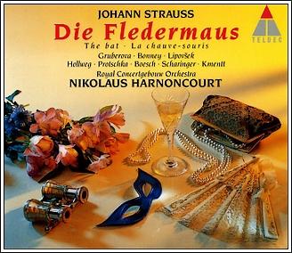Johann Strauss - Die Fledermaus (La Chauve-Souris) - Page 2 Harnon12