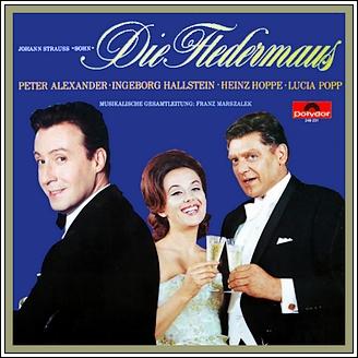 Johann Strauss - Die Fledermaus (La Chauve-Souris) - Page 2 Marzal10