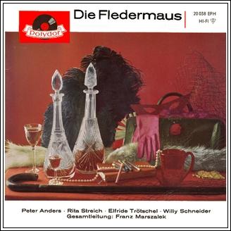 Johann Strauss - Die Fledermaus (La Chauve-Souris) - Page 2 Marzal11