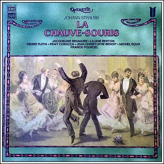 Johann Strauss - Die Fledermaus (La Chauve-Souris) - Page 2 Pource10