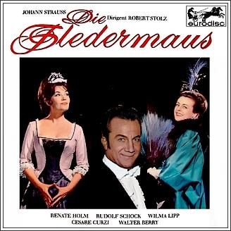 Johann Strauss - Die Fledermaus (La Chauve-Souris) - Page 2 Stolz10