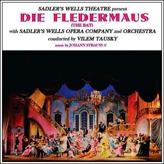 Johann Strauss - Die Fledermaus (La Chauve-Souris) - Page 2 Tausky10