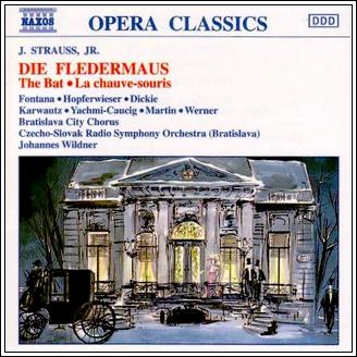 Johann Strauss - Die Fledermaus (La Chauve-Souris) - Page 2 Wildne10