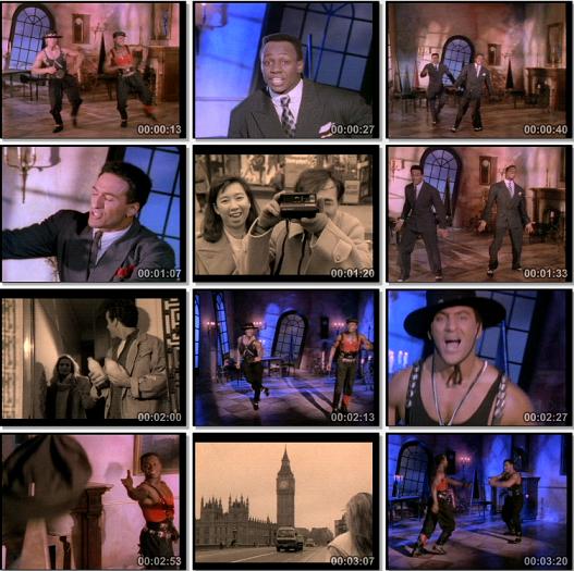 London Boys - Requiem London10