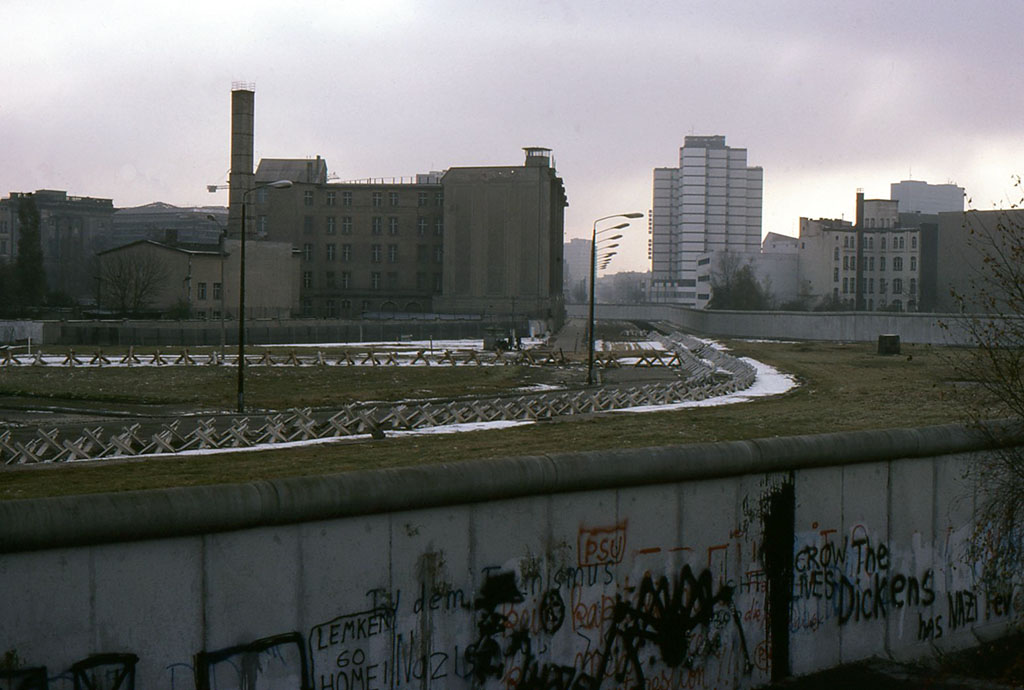 Reportage BERLIN - fin des années 70 Img03710