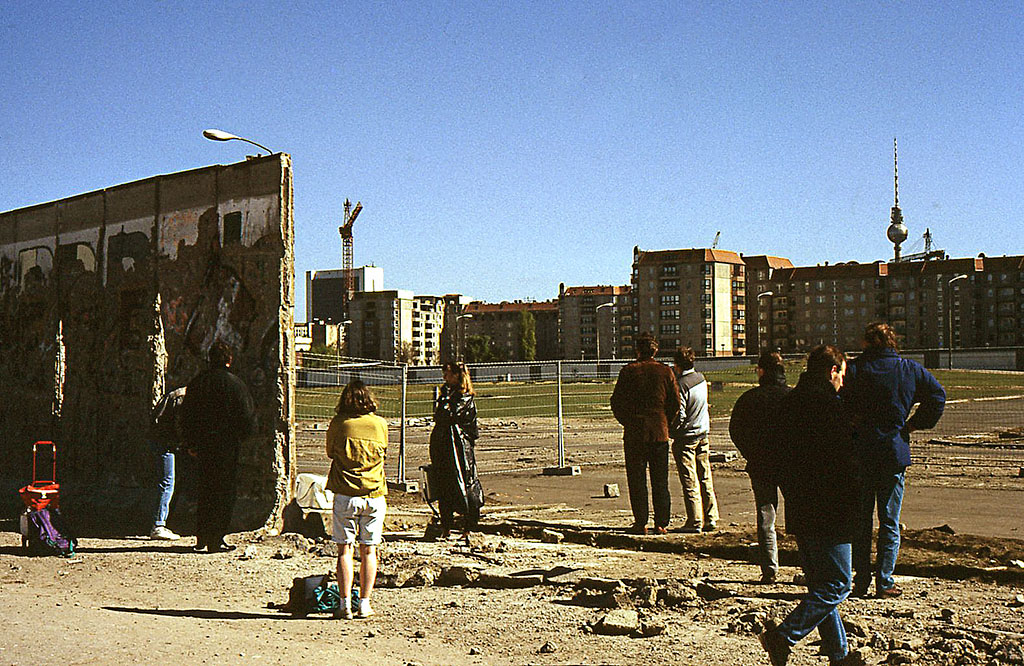 Reportage BERLIN - fin des années 70 Img04710