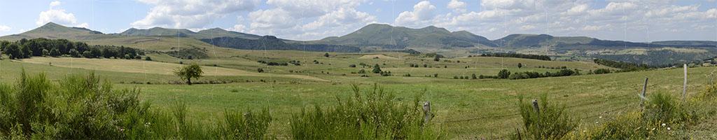 Comment redimensionner un panoramique Panora10