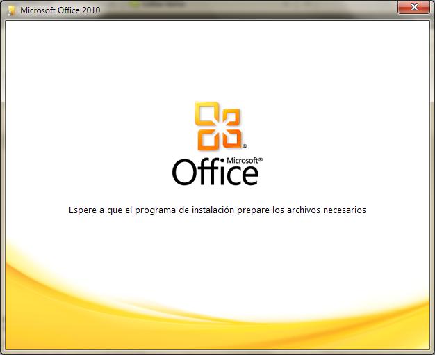 Microsoft Office Professional Plus 2010. [Español] Office16