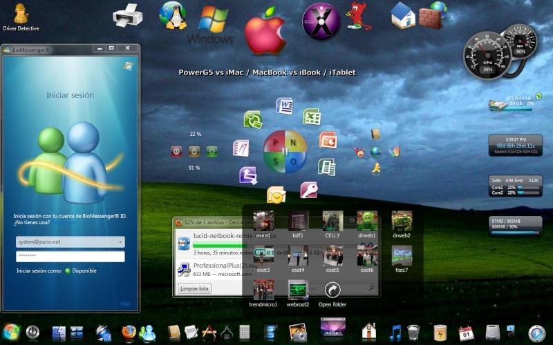 Microsoft Office Professional Plus 2010. [Español] Sin_ta11