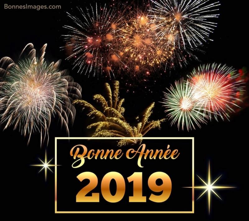 Nouvelle Année 2019 Bonne-10