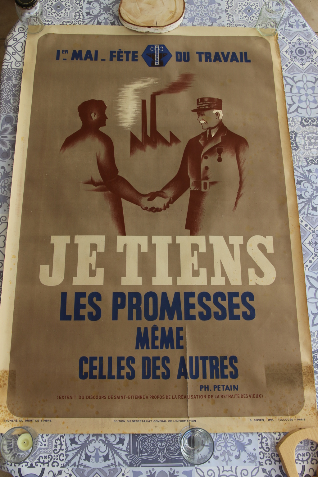 Affiche régime de Vichy Img_6221