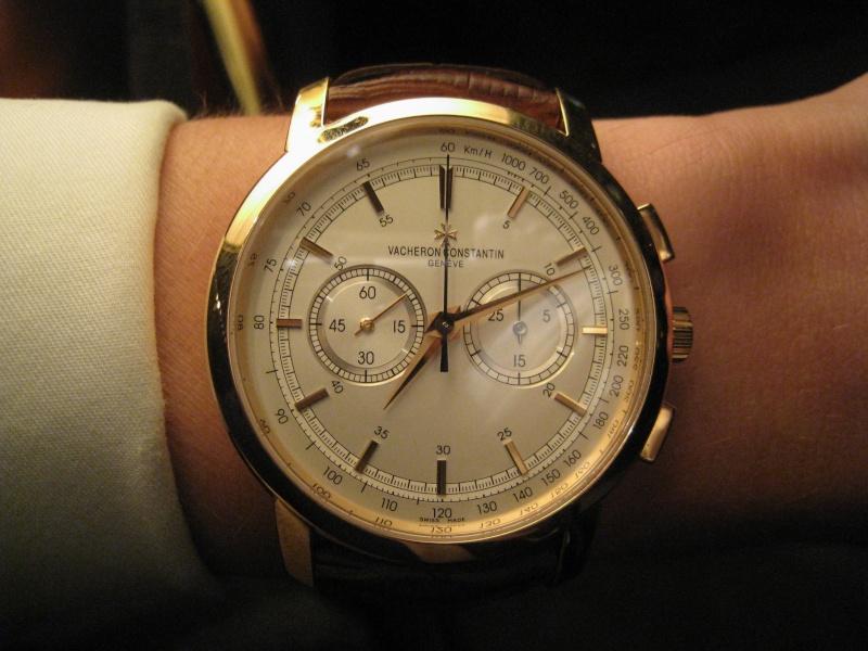 La haute horlogerie du jour - tome I Photo_51