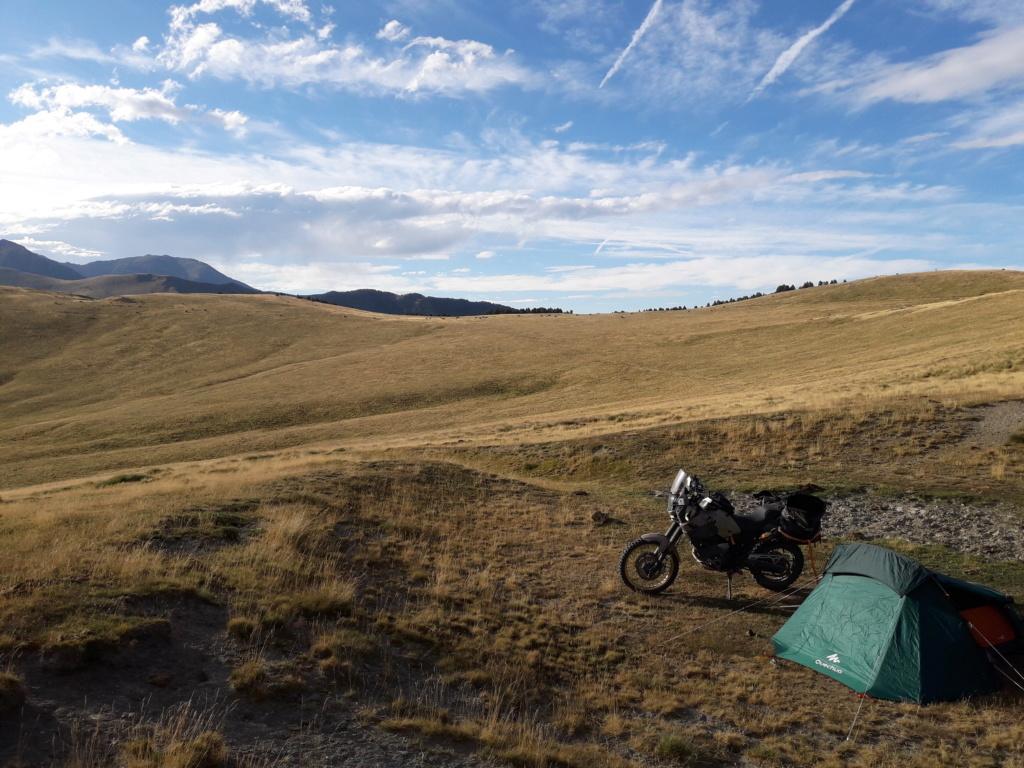 Pyrenees Espagnole Andorre 10 et 11 Aout 20190810