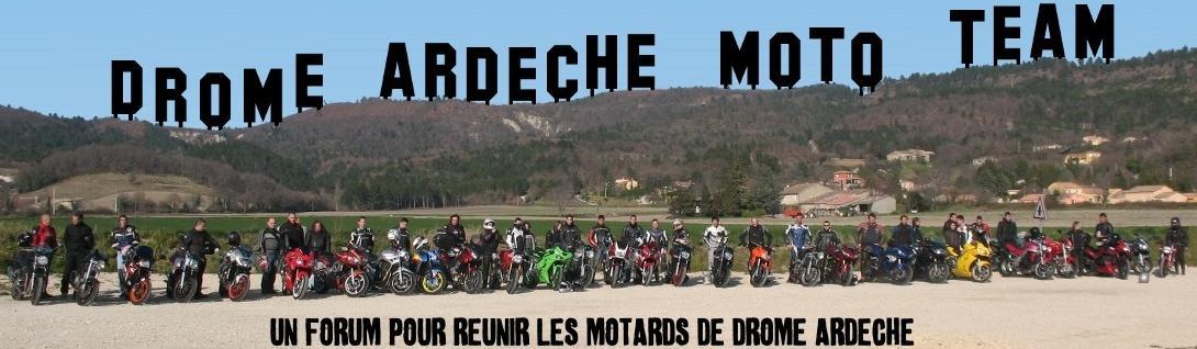 Drome Ardeche Moto Team