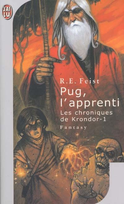 [Feist, Raymond E.] Les Chroniques de Krondor - Série 97822910
