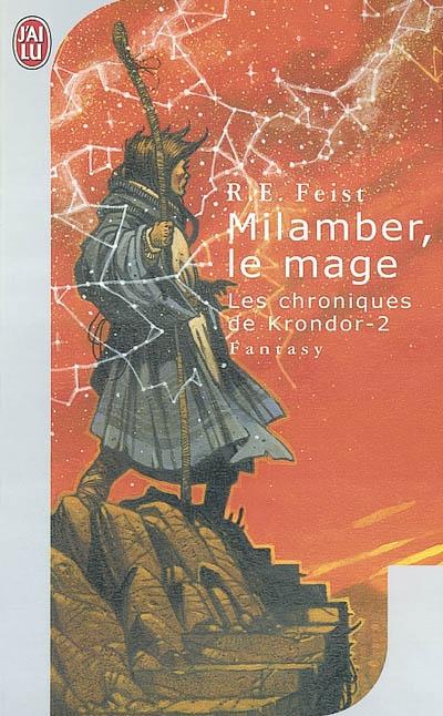 [Feist, Raymond E.] Les Chroniques de Krondor - Série 97822911