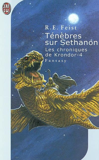 [Feist, Raymond E.] Les Chroniques de Krondor - Série 97822912