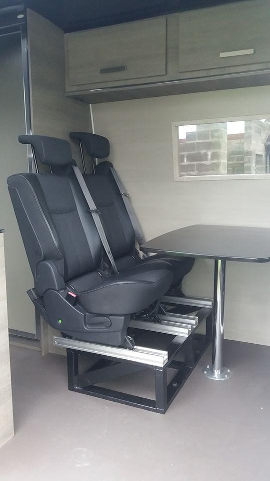 Utilitaire ou camping car 73109410