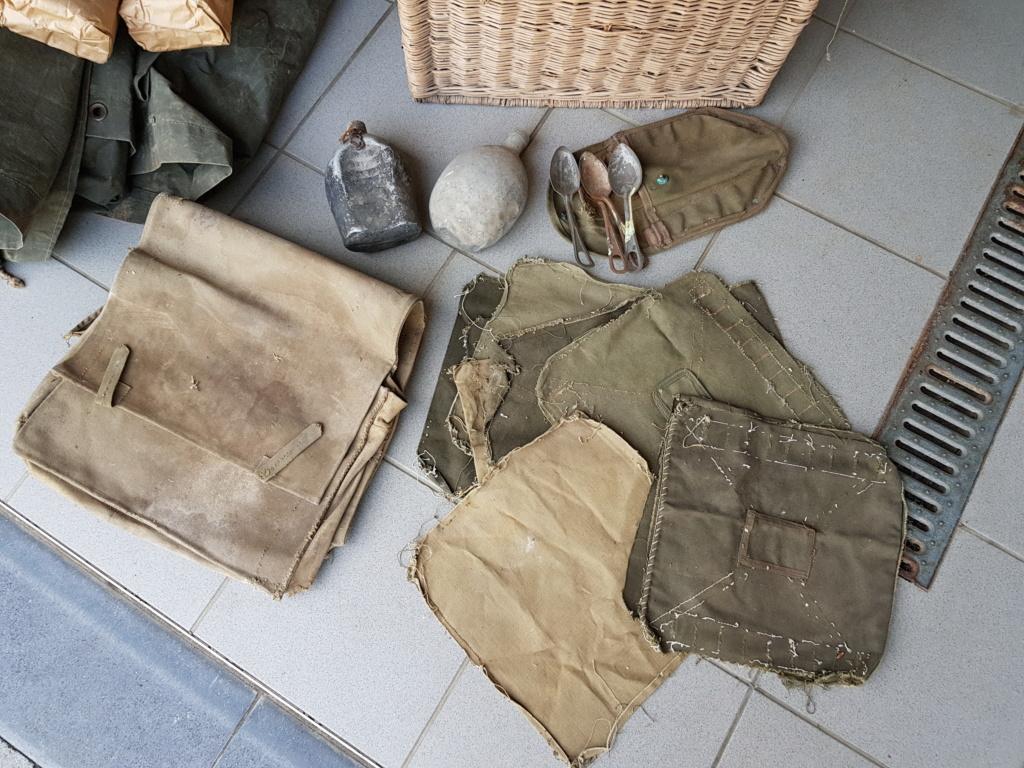 Une belle part de l'histoire de Bastogne encerclée... 20180913